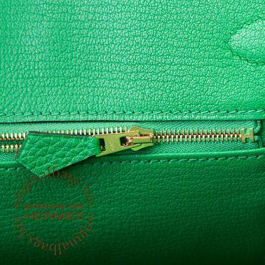 Hermes Birkin 35 Bambou