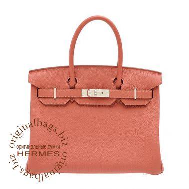 Hermes Birkin 30 Rosy