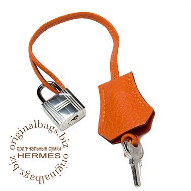 Hermes Birkin 30 Feu
