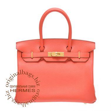Hermes Birkin 30 Rose Jaipur