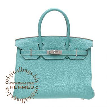 Hermes Birkin 35 Lagon