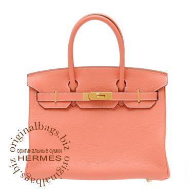 Hermes Birkin 30 Crevette