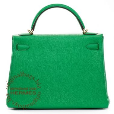 Hermes Kelly 32 Bambou