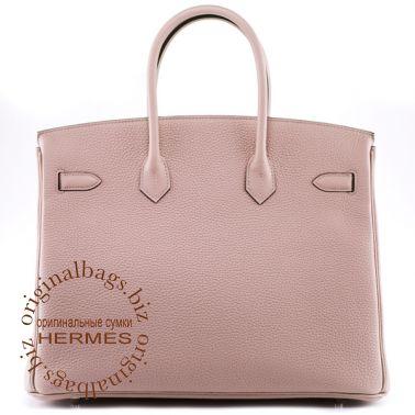 Hermes Birkin 35 Glycine