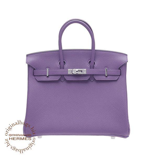сумка Birkin оригинал : Hermes birkin iris