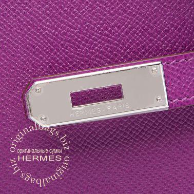 Hermes Kelly 28 Anemone