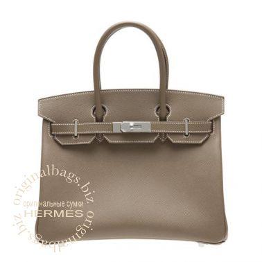 Hermes Birkin 30 Etoupe