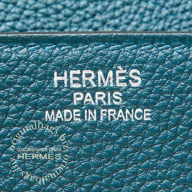 Hermes Birkin 35 Colvert