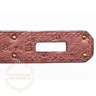 Hermes Birkin 30 Etrusque