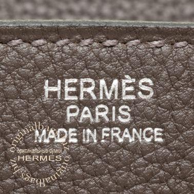 Hermes Birkin 30 Ecorce