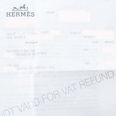 Hermes Birkin 35 Gris Asphalte