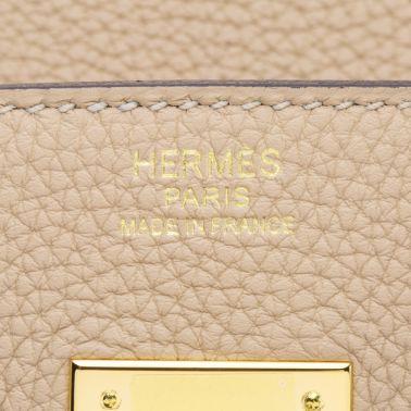 Hermes Birkin 30 Trench