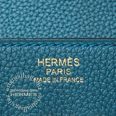 Hermes Birkin 30 Colvert