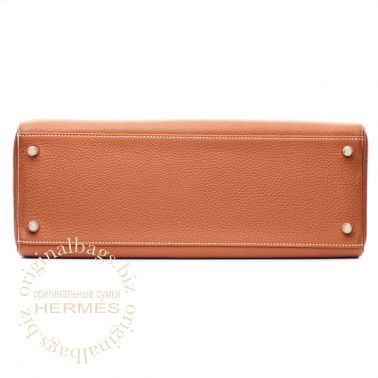 Hermes Kelly 35 Gold